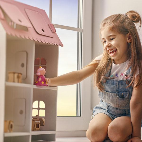 Κούκλες και συλλογές